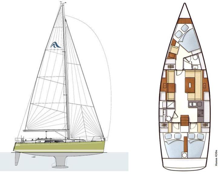 divine caroline fair winds yacht charter. Black Bedroom Furniture Sets. Home Design Ideas